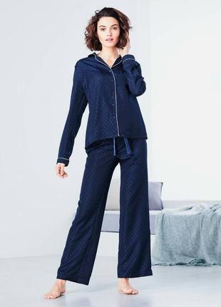 Фирменная пижама tchibo,  размер 40