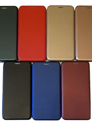 Чехол книжка кожа Baseus Premium Edge для телефона Xiaomi Mi A...
