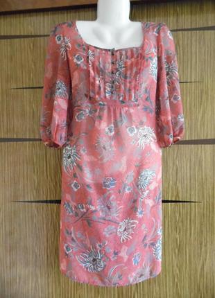 Платье пляжное, cherokee размер 12 – идет на 46-46+.