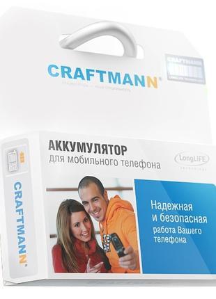 Аккумулятор Craftmann для Lenovo Vibe Shot Z90 BL246 2900mAh