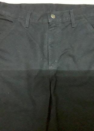 Утепленные джинсы Carhartt, оригинал.