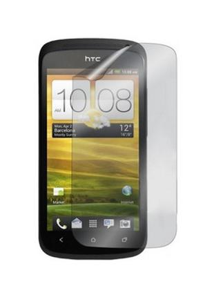 Защитная пленка HTC Desire SV T326e/One SV C520e