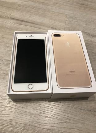 iPhone 7+(32GB)