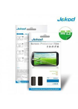 Защитная пленка Samsung i8552 Galaxy Win Jekod Matte