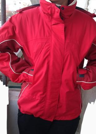Куртка columbia мембрана omni shield m женская трекинг борд ко...