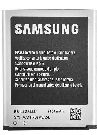 Аккумулятор iENERGY SAMSUNG Galaxy S3 (EB-L1G6LLU;EB535163LU)