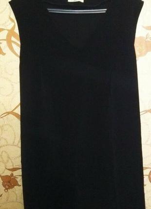 Фирменное платье-туника cartoon two