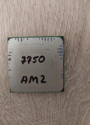 Процесор AMD ATHLON 64 X2 7750 Socket AM2+