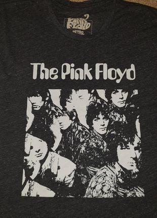Крутая футболка pink floyd