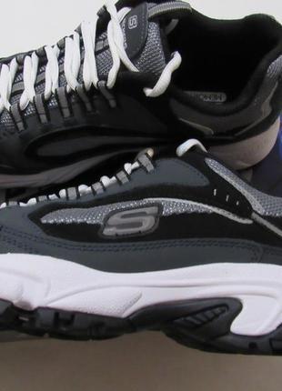 Мужские кроссовки skechers sport stamina 41.5 eur  оригинал