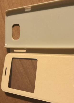 Чехол- книжка, хорошої якості, Samsung S7