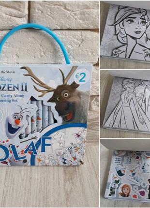 Primark Испания подарочный набор Frozen 2 холодное сердце