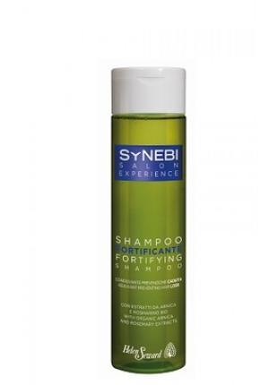 Укрепляющий шампунь против выпадения волос с экстрактами арник...