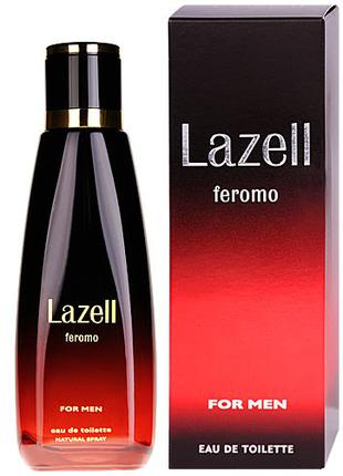 Мужской парфюм Lazell Feromo