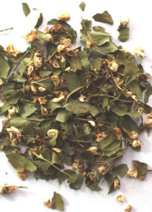 Боярышник (цветы) 50 гр (Свежий урожай)