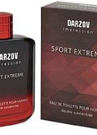 Positive Parfum Impression Sport Extreme 100 ml