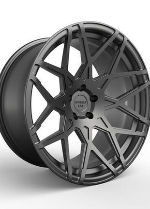Кованые диски Acura Ford Bentley Honda Maserati GMC Cadillac C...