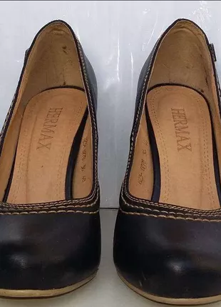 туфли Hermax