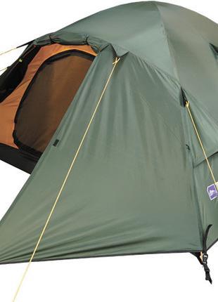 Четырех местная палатка Terra Incognita Baltora 4/4 Alu