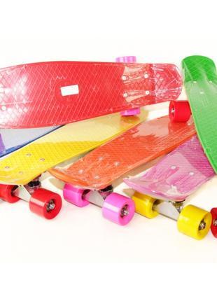 Скейт колёса PVC MAX GROUP