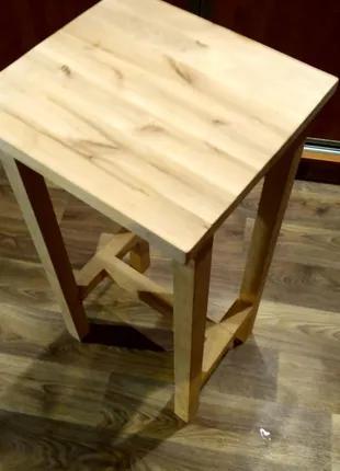 Барный высокий стул для кафе дома