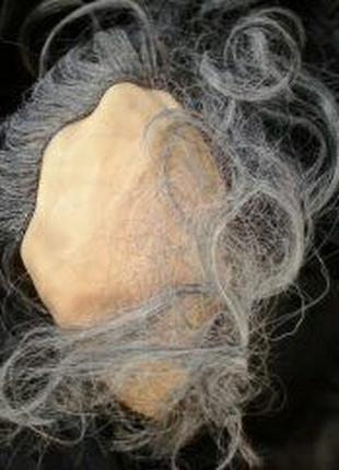 Хеллоуин маска костюм карнавал вампир лысина