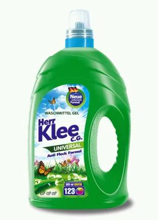 Гель для прання Herr Klee Universal 4L