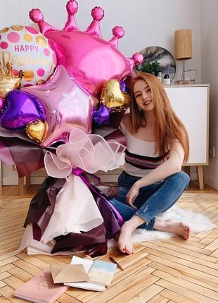 Коробка - сюрприз, подарок девушке, подарок на новый год