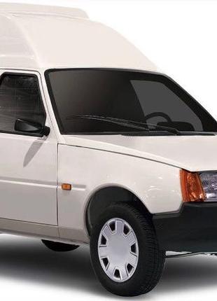 Малогабаритные перевозки на авто Таврия Пикап