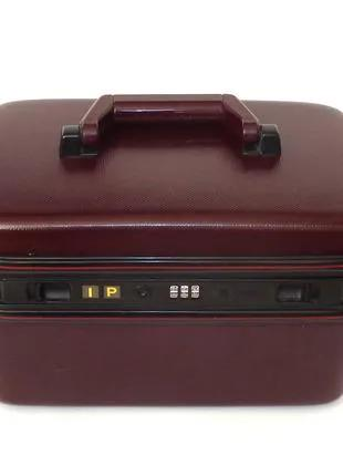 Кейс для косметики чемодан визажиста сумка стилиста косметичка