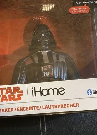 Акустическая система eKids/iHome Disney Star Wars Darth Vader ...