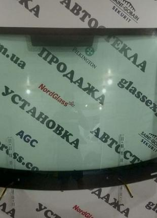 Стекло Лобовое AGC Citroen Berlingo Берлинго Peugeot Partner п...