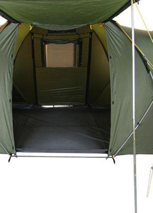 Восьми местная палатка Terra Incognita Grand 8