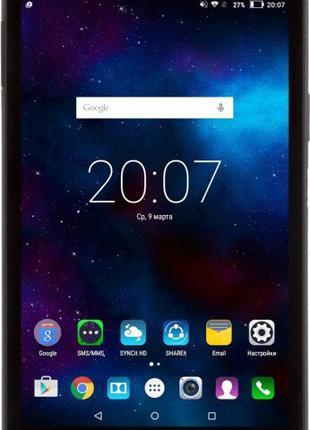 Планшет Lenovo Tab 4 8 2/16GB WiFi (8504F) Black (Гарантия 12 ...