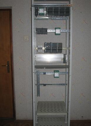 шафа для тестування електрообладнання