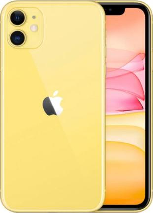 Apple iPhone 11 128Gb A2111 Yellow
