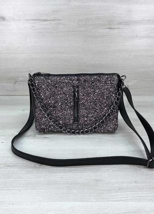 Стильная сумка-клатч 57804