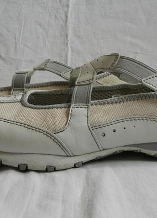 Туфли geox (балетки). размер 40