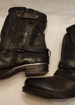 Сапоги ботинки as 98. размер 42