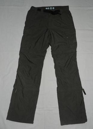 Штаны mckinley dry-plus 3в1. размер s