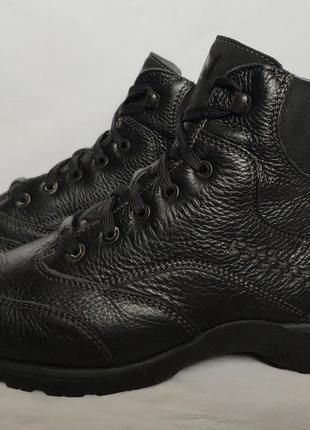 Ботинки mephisto gore-tex. размер 41