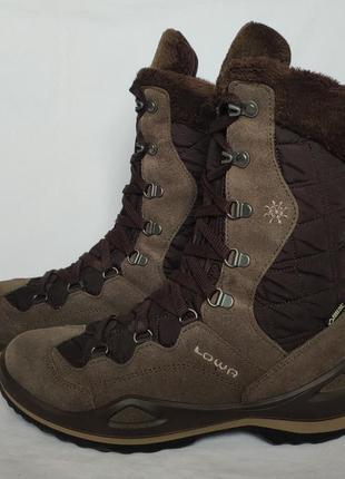Сапоги ботинки lowa barina gtx. размер 38