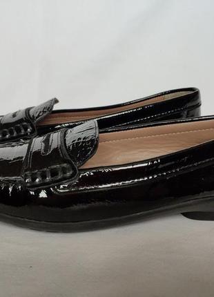 Туфли geox respira. размер 38