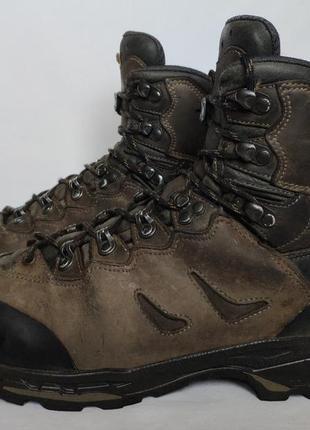 Ботинки lowa camino flex gtx. eu 44.5