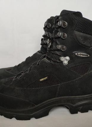 Ботинки lowa / gore-tex / 38