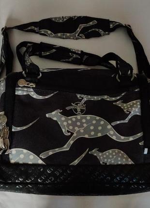 Спортивная сумка chiemsee