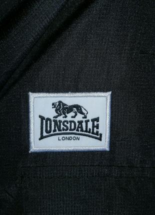 Шорты Lonsdale на мальчика 11-12 лет