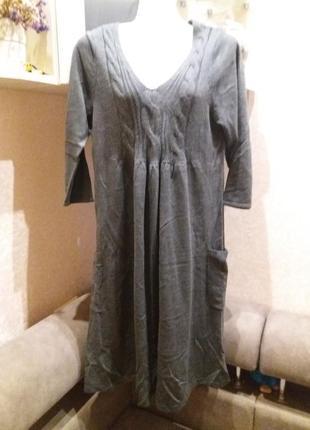 Платье на 48\50р нюанс