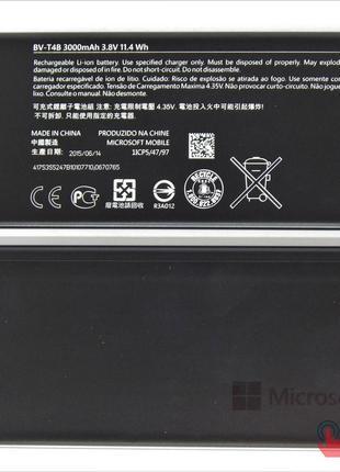 Аккумулятор для Nokia Lumia 640 XL (BV-T4B) (9100321)