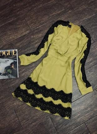 Очень красивое платье от pinko